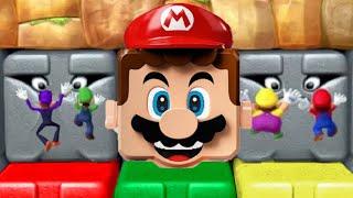 Mario Party 10 - All Survival Minigames