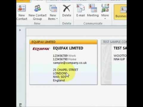 Credit Check Software (Dynamics CRM, Dynamics AX, Excel, BCM)