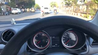 New Swift 2019 After Cng Kit Full Review With Milage  Zavoli Cng Kit