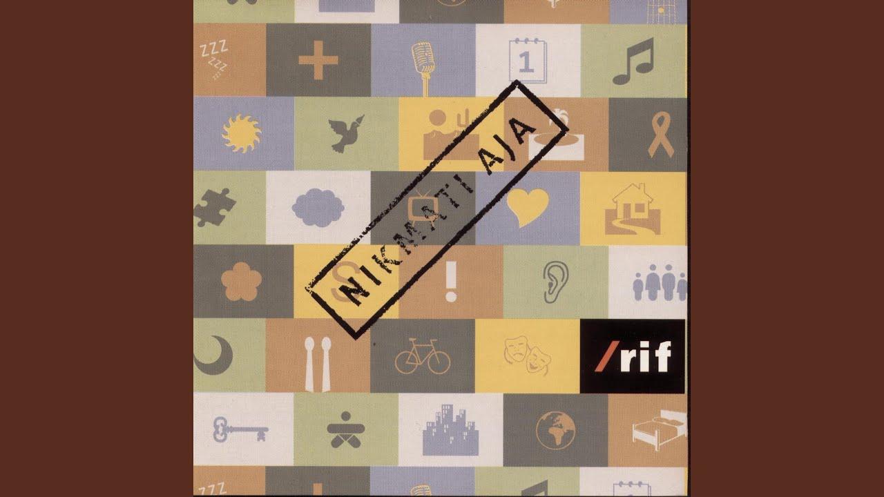 Download /Rif - Bilang Tidak MP3 Gratis
