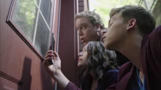 Bigger Fatter Liar - Treadmill - Own It on 4/18 on Blu-ray, DVD & Digital HD