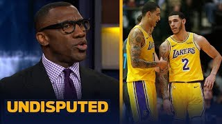 Shannon Sharpe: 'This an average to below average basketball team without LeBron' | NBA | UNDISPUTED