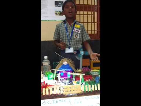 Science in village life