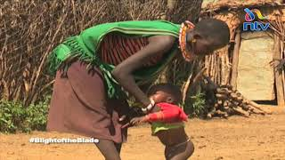 Blight of the Blade; FGM still thriving behind closed curtains