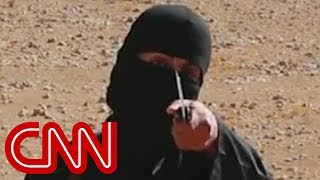 Former ISIS hostage gives chilling details of torture