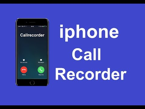 how to record calls on your iphone | without jailbreak {in punjabi}