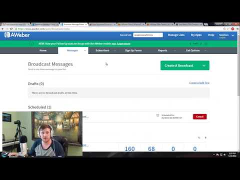 Revive a dead email list in 15 minutes