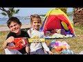 Download Fındık Ailesi kampa gidiyor. Çadır kuruyoruz MP3,3GP,MP4