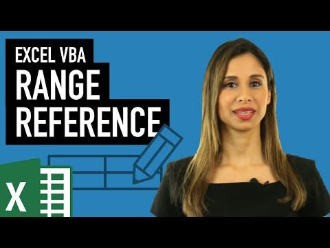 Referring to Ranges & Writing to Cells in Excel VBA (Range, Cells, Offset, Names)