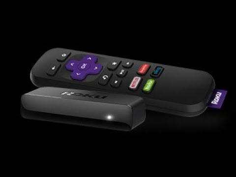 Top 5 FREE Roku Channels