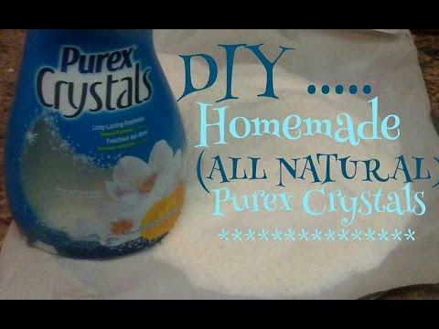 D.I.Y. Homemade