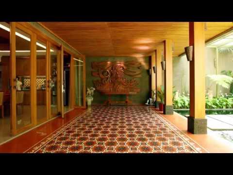 Inspiring Homes: Indonesia | HGTV Asia