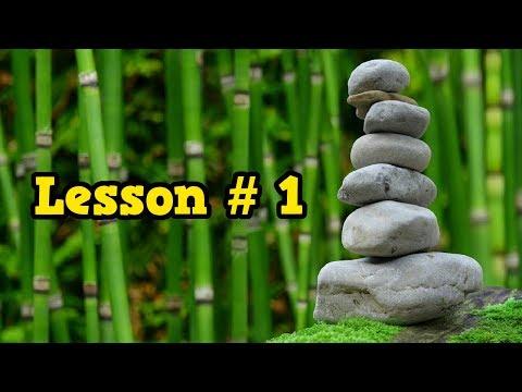 Kanji Plus | Learn Japanese Kanji, Vocabulary, and Grammar | Lesson # 1