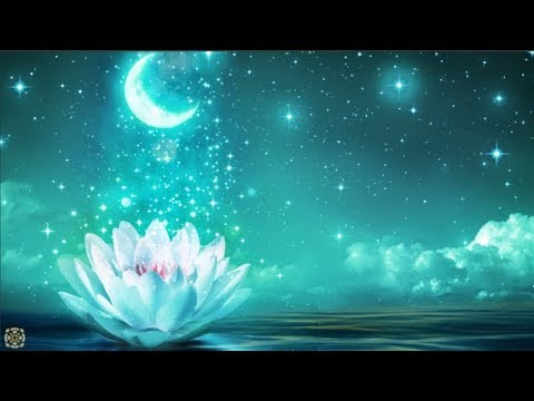 Sleep in Peace Guided Meditation for sleeping (Spoken