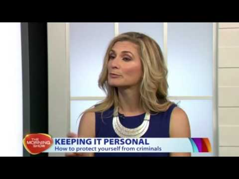 Identity Theft | The Morning Show with Jo Ucukalo | Two Hoots Tips