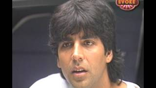 Akshay Kumar Interview