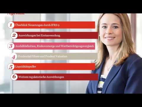 German Basel IV-Channel, Auswirkungen von IFRS 9 auf das Reg. Reporting, 14. Okt. 2016
