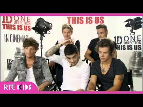 One Direction - One day with no paparazzi?