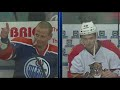 NHL Fights After Hits Part 2