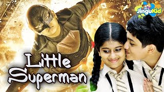 Little Superman (2017) New Released Full Hindi Dubbed Movie |  South Indian Blockbuster Movies 2017