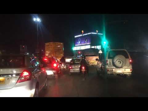 Chinchwad Sambhajinagar to Akurdi Travel