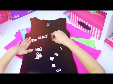 Easy DIY Shirts To Try