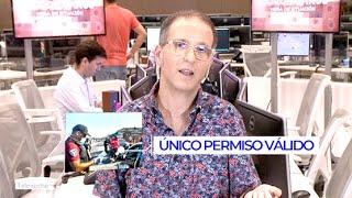 El Ministerio de Transporte unificó los permisos en un certificado único que permite la circulación