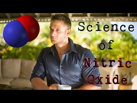 How to Increase Nitric Oxide Naturally: The Science of N02- Thomas DeLauer
