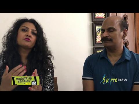 Vocal Fitness Workshop Bangalore