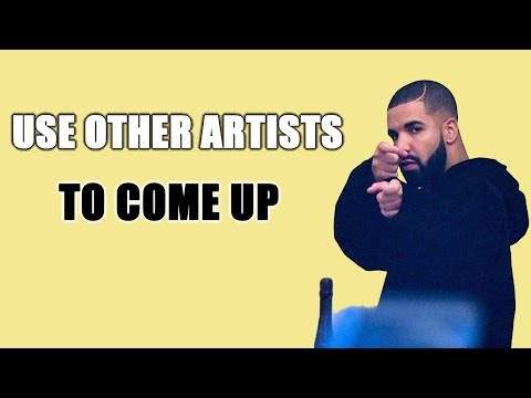 Use Other Artists To Grow Your Music Fanbase | Finding Your Audience