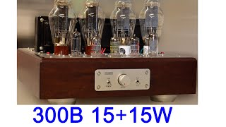 Madison MAD-TA10BT STEREO hybrid tube amplifier unboxing and