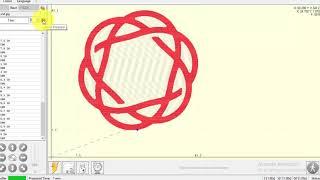 Installing the software of laser engraver AT-S1 - PakVim net