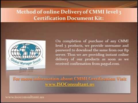 CMMI Level 3 Checklist Is Bound To Make An Impact In Your Business