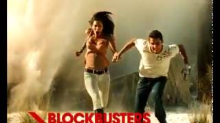 Sony AXN Asia - Sales Tape Reel Promo 2012 with the film music of Fast & Furious 4
