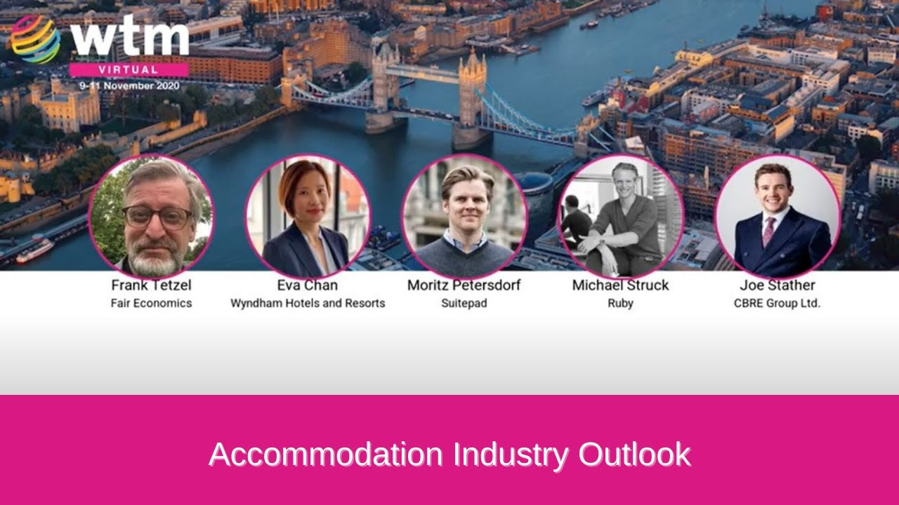 Accommodation Industry Outlook