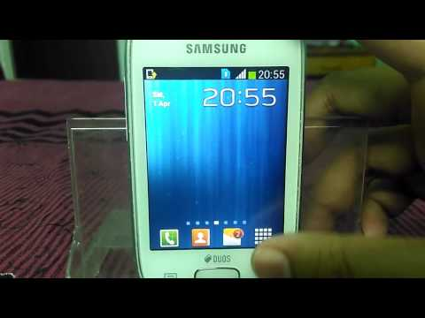 {30 GB Internal Storage} In Samsung-gt s5282 & gt-s5280 (Full Tutorial 100% Woking)