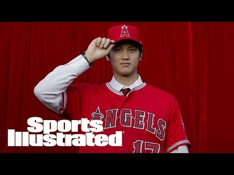 Is Shohei Ohtani The New Face Of MLB? The Historic Start To His Career | SI NOW | Sports Illustrated