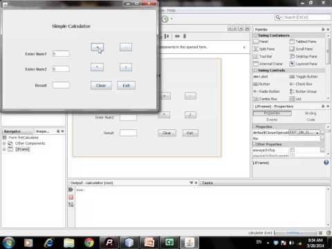 How to create Java Executable JAR file using NetBean IDE