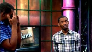 Dumped and Disorderly (The Jerry Springer Show)