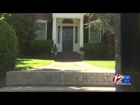 'Halsey House' Has Been Sold