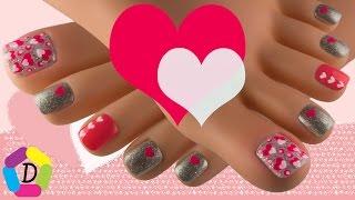 Decolor Nails Videos