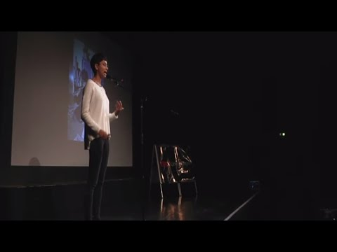 Unveil the Fascinating Mystery of the Self | Kira Herrf | TEDxUniGoettingen