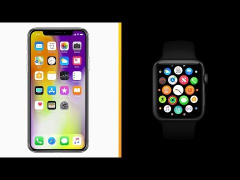 2nd Gen iPhone X To Be Cheaper, Apple Watch Series 4 Rumors & More!