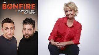 The Bonfire - Discovering Christian Comic Chonda Pierce
