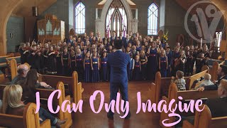 I Can Only Imagine By Mercyme  Cover By One Voice Childrens Choir
