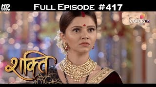Shakti - 4th January 2018 - शक्ति - Full Episode