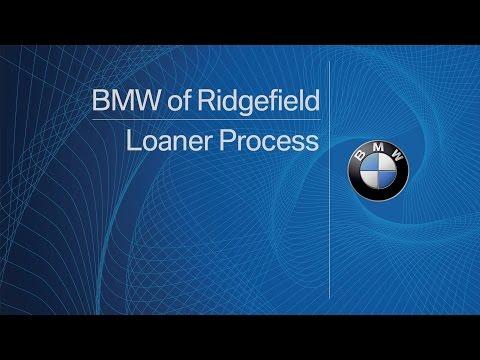 Loaner Vehicle Process