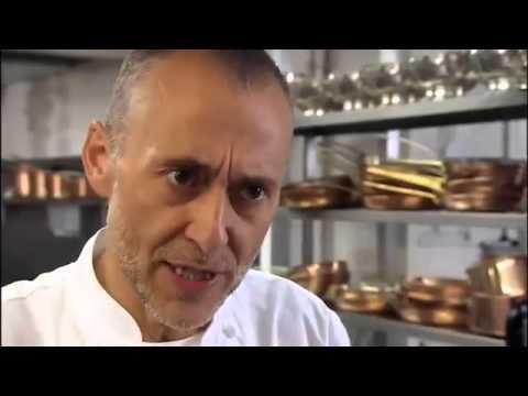Michel Roux Jnr   Beef Consomme Royale