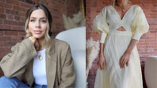 SPRING 2020 HAUL | Zara + ASOS + Home + Vintage + Amazon + Beauty