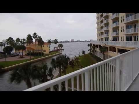 South Daytona, Florida Halifax Landing Riverfront Condos Game Room